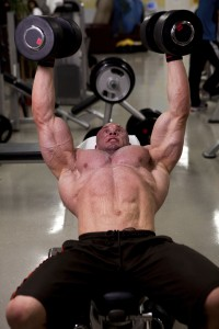Tips & Tricks for Boosting Your Bench Press Numbers