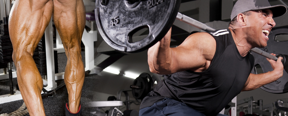 Quad City Showdown: Training Thighs & Hamstrings with SuperSets