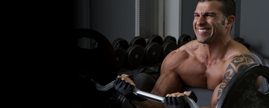 Advanced Training Concepts: Six Rules to Building Muscle Mass