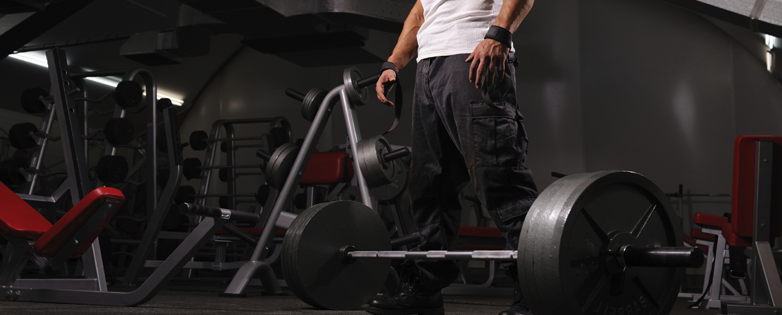 Avoiding the Most Common Deadlifting Mistakes