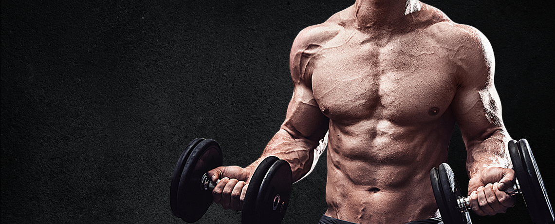 5 MASS-BUILDING DIET TIPS