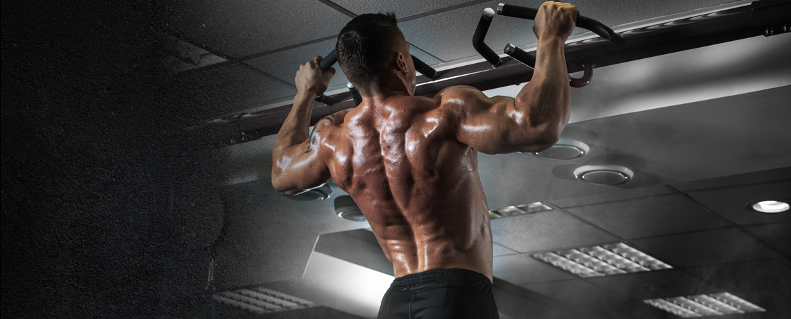 Complete Guide To A Monster Back & Delts