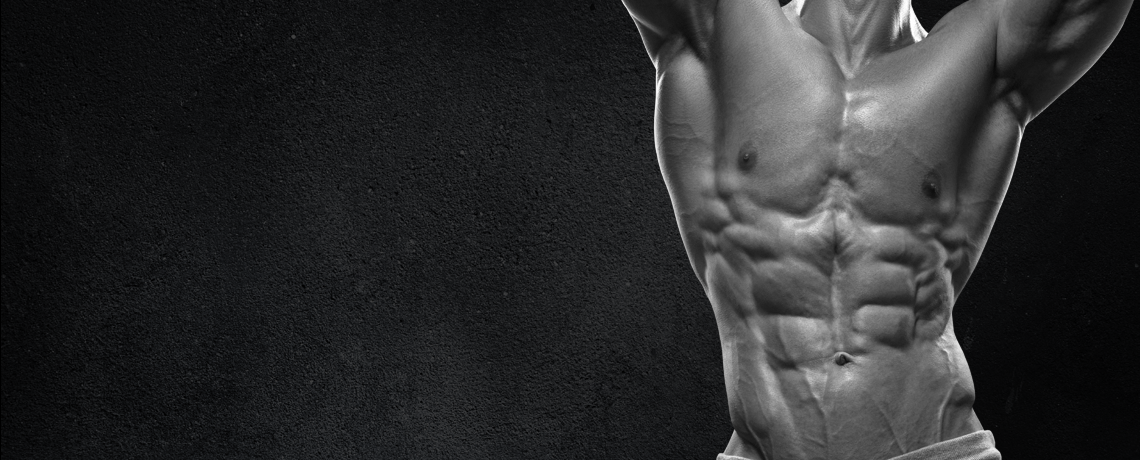 The Bench Crunch For Ripped Abs