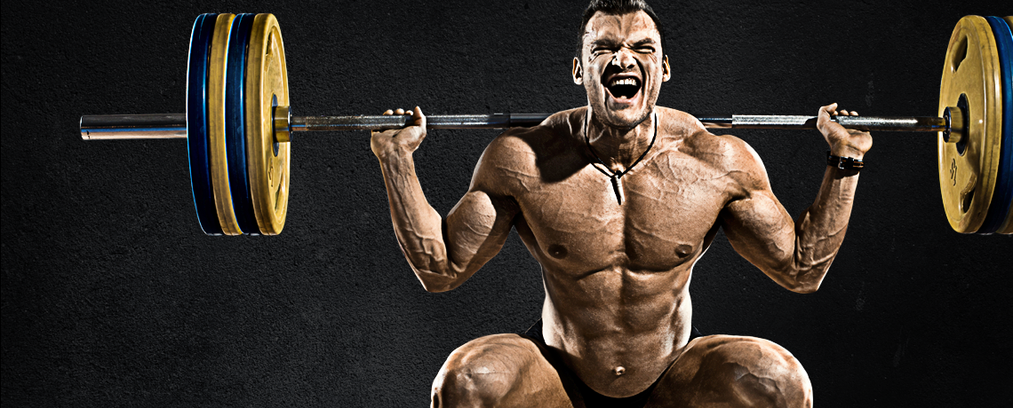 Deliver Deadly Quads with These Five Killer Exercises!
