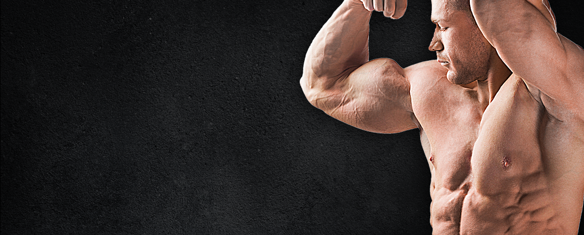Take It Back To The Old School: The Paleolithic Diet for Bodybuilders