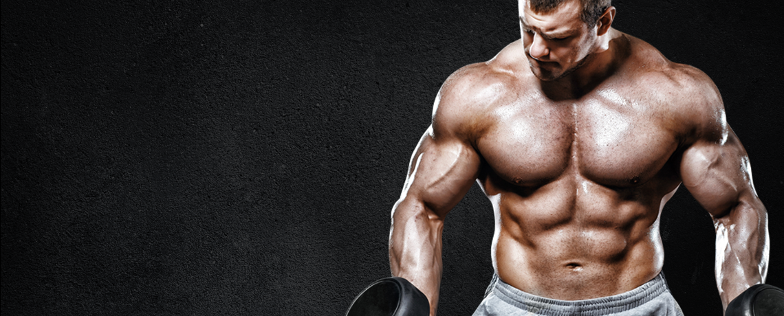 Supercharge T-Levels For Ultimate Muscle Gains!