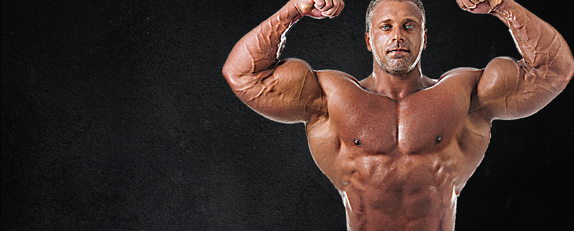 Work Hard & Smarter For Bigger Biceps Building!