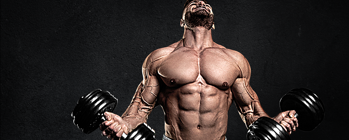 Rest-Pause & Drop Sets: New Muscular Greatness!