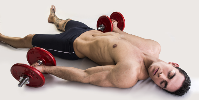 Top 10 Reasons You Just Had A Crappy Workout!   Primal Muscle Blog