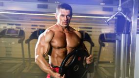 The Secret To Biceps Isolation Training